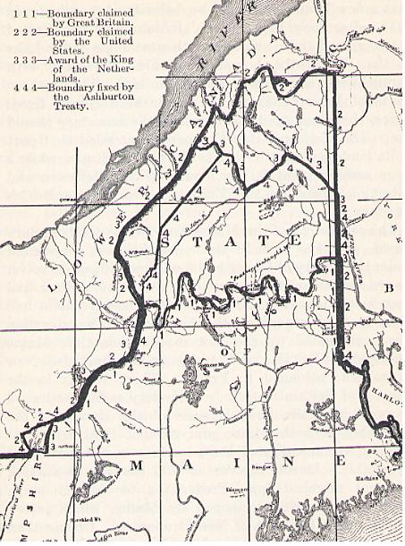 canada boundaries canadian boundaries