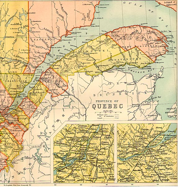 EastQuebec1898 Map Of Eastern Quebec on map of northeastern quebec, map of longueuil quebec, map of manitoba, map of cornwall, valleyfield quebec, map of western quebec, map of south central us, new france quebec, map of montreal, map of gaspe quebec, map of quebec city, map of big bear area, map of saskatchewan, map of ontario, physical map of quebec, map of southern quebec, lachine quebec, map of quebec ca, outline map of quebec, map of quebec province,